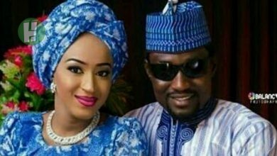 Photo of Photos from Nura M Inuwa's second marriage ceremony
