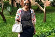 Photo of Brief history of Fati Washa and her beautiful charming photos