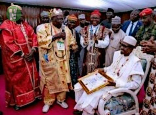 Photo of Ohaneze Ndi Igbo warns against attacks by Arewa Youth forum (AYF)