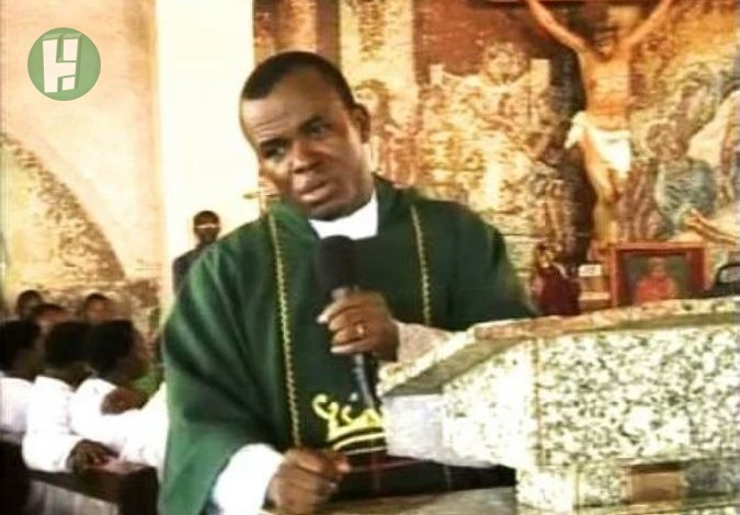Photo of Igbos are to suffer if Biafra agitation come to fruition – Rev. Fr. Ejike Mbaka