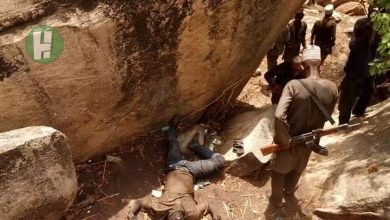 Photo of How a notorious criminal, Buhari, was killed in Zamfara state