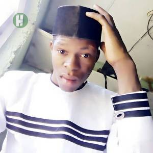 Photo of Brief History of Upcoming Hausa Musician, Najeeb Noble