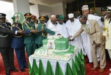 Photo of Full speech of President Muhammadu Buhari on Nigeria 57th Independence day