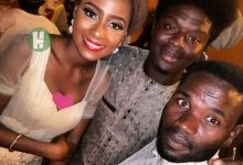 Photo of Photos: Kannywood actress, Maryam Booth threw a lavish birthday party