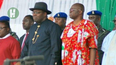 Photo of PDP Governors to visit President Buhari in London