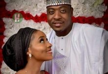 Photo of Kannywood film: Maryam Booth and Sadik Zazzabi set to marry