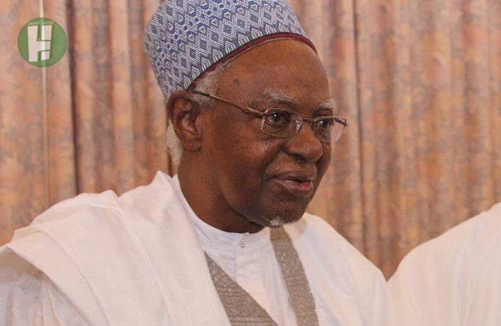 Photo of Historic throwback letter Late Alh. Shehu Shagari sent to Sir Ahmadu Bello