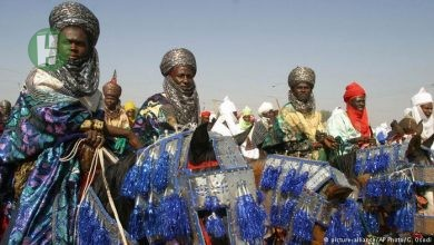 Photo of History of first Hausas to cross over Europe in Ancient Times