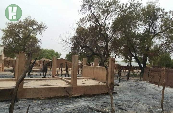 Photo of A Poet shares Memoirs of Yesterdays' Zamfara and call to end the killings