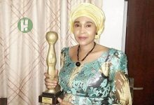 Photo of Kannywood actress disclosed reasons why she won't remarry – Hadiza Saima