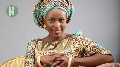 Photo of Kannywood: I am getting married sooner, says Nafisa Abdullahi