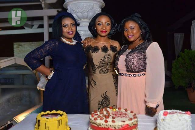 Photo of Kannywood actress, Rahma Sadau is celebrating her birthday with glory
