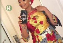 Photo of Photos: Kannywood celebrated  actress stuns in beautifying outfit