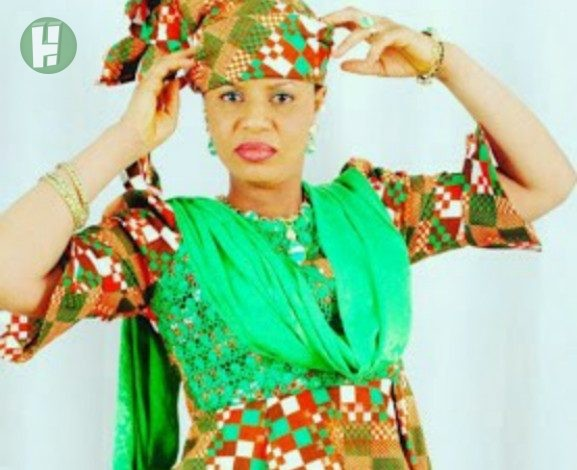 Photo of I can pay for my lover's Kayan Lefe, marriage rite property – Hauwa Waraka