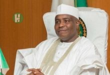 Photo of Sokoto: Governor Aminu Tambuwal's 55th Birthday explained in a Poem