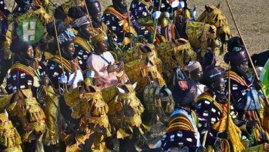 Photo of The Hausa Plaintive Cry on recovering their Lost Kingdoms – Dauda Gora