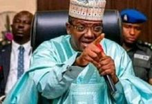 Photo of PDP to APC Defection: Bello Matawalle faces criticisers