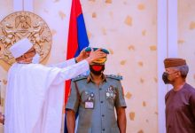 Photo of Chief of Army Staff replies – We have been sending Bandits to God to answer for their Crimes